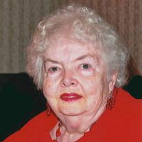 Ms. Marjorie J. Casler