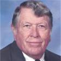 Billy C. Gilliland