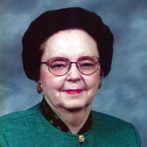 Laura Joy Lambright