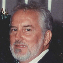 "Robert C. ""Bobby"" McTyre"