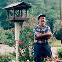 Mr. John H.  McElroy