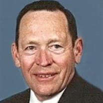 James Ronald Miller