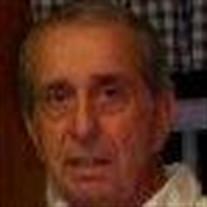 Joseph Vincent Bruni, Sr.