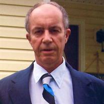 Mr. Arthur Raymond Rosenberger