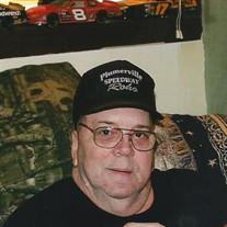 Wayne  Roland Fitzgerald