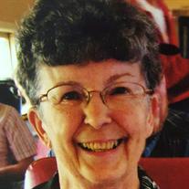 Marjorie Ann Heckert