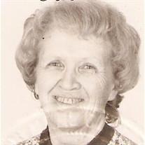 Theresa E. St. Hilaire