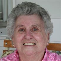 Roberta Ruth Durnil