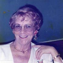 Patricia Rose Carr
