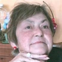 E. Annette McGee
