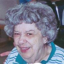 Gladys Koerner