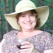 Patricia Horvatich