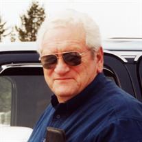 Carl Richard Carr