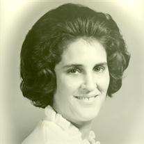 Mrs. Emily Millsapp Hutchens