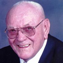 Merlin E.  Jackson