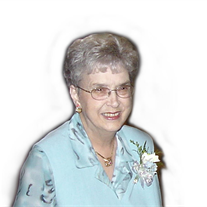 Olive Therese Auger