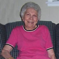 Lorene Robertson