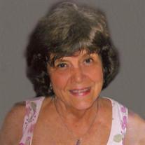 Carole Dolores Imes