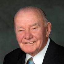 Charlie William Krogen