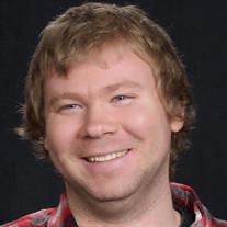 Timothy Michael Edwardson