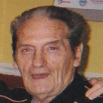 Donald H. Long