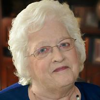 April Scott Kelley