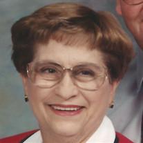 Darlene T. Hansen