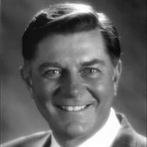 Mr. Chuck Malcolm Moore