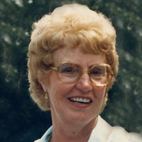 Vera Hastings