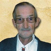 Arthur Moggy