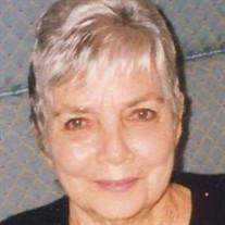 Billie Neal Baird