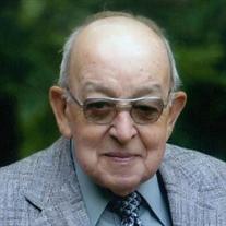 Mr. Thomas Edwin Roberts