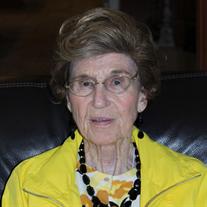 Margaret Wisch Rockelman