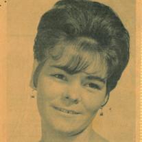 Marcia P Crockett