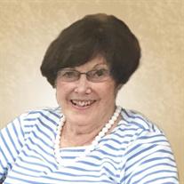 Linda Jones Cuthrell