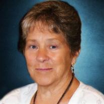 Carolyn Ann Straile