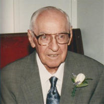 Walter J. Krawczyk