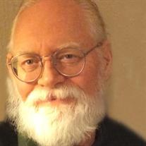"""Dennis R. """"Denny"""" Giesel"""