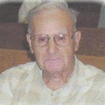 Elmer Merel Martin