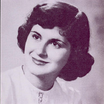 Martha Paul Bennett