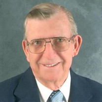 John Wesley Thompson