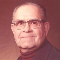 Herbert C. Davis
