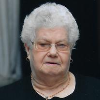 Mrs.  Crisolinda C. Bettencourt