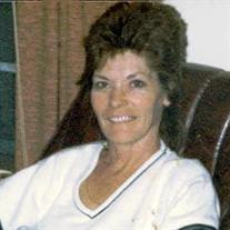 Patricia  Lela Frady Bearce