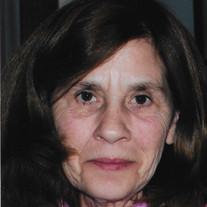 """Mrs. Virginia  P. """"Ginny"""" Ecklund"""
