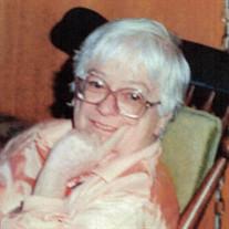 Patricia J. Swan