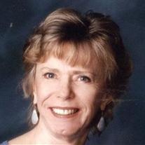 """Joanne """"Jo"""" L. Lundstrom"""