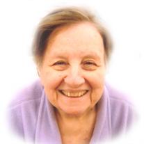 Betty Mae Goff Kawar
