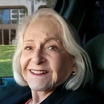 Frances Goldsmith Holt