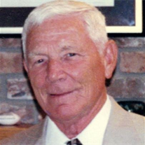 "Mr. George  T. ""Jim"" Carr"